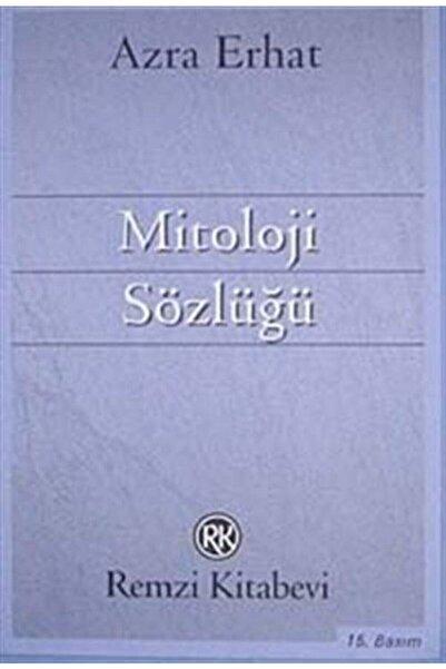 Remzi Kitabevi Mitoloji Sözlüğü