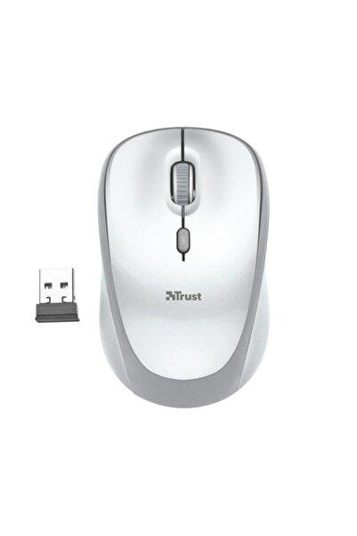 Trust 23386 Yvı Kablosuz Mouse Beyaz
