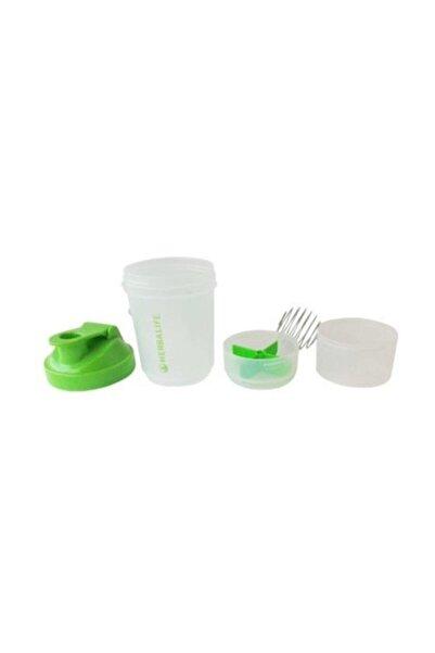 Herbalife Super Shaker (karıştırıcı Ve Içme Kabı) - Yeşil 600 Ml