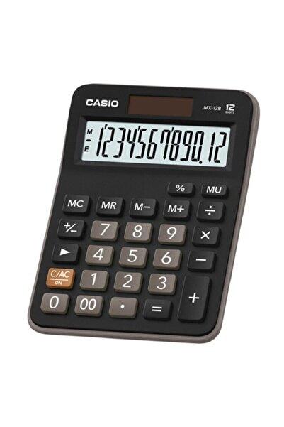 Casio Mx-12b 12 Hane Masa Üstü Hesap Makinesi