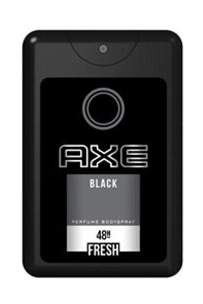 Axe Cep Parfümü Black 17Ml