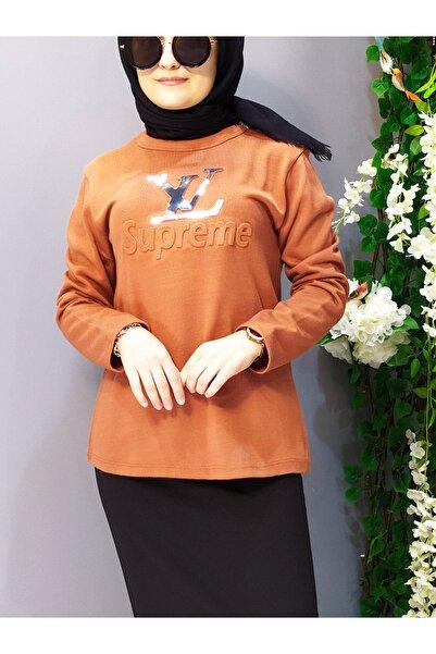 ÇookModa Kadın Triko Bluz