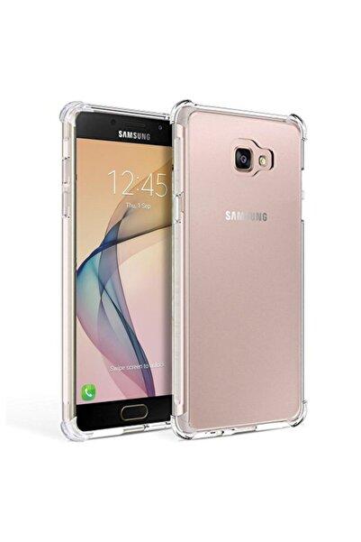 Samsung Galaxy J7 Prime Kılıf Antishock Darbe Koruma Silikon