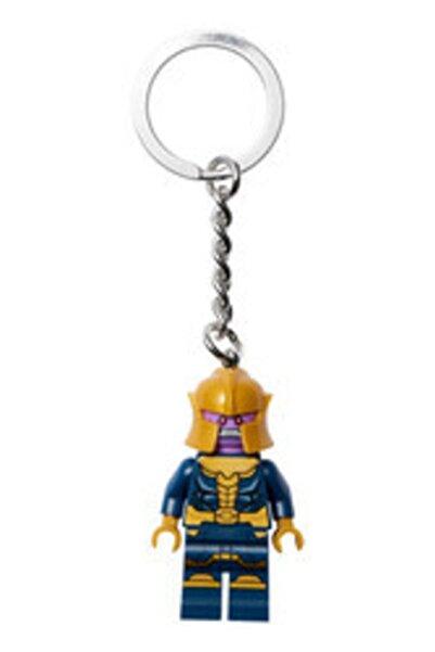 LEGO Marvel Thanos Anahtarlık