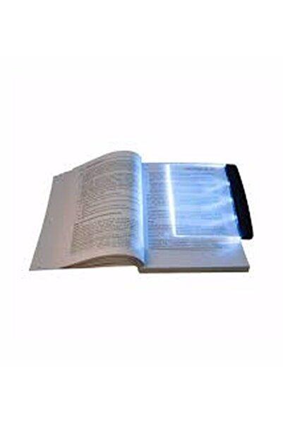 posheriastore Işıklı Kitap Okuma Paneli Dekoratif Aydınlatma