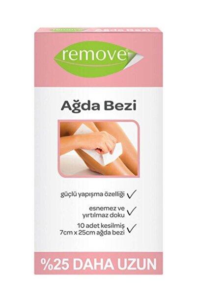 remove Ağda Bezi 2.50 Mt