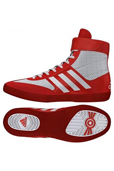adidas Combact Speed 5-ba8008 Güreş Ayakkabısı Kırmızı-45,5