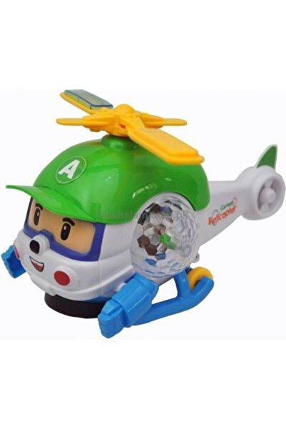 CAN Cartoon Helikopter