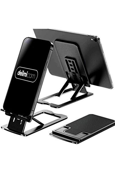 Deilmi Profesyonel Tablet Ve Telefon Tutucu Kademeli A115 Stand