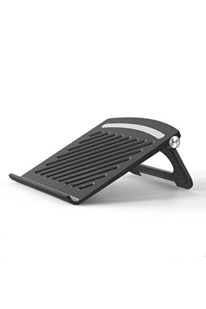 Deilmi Masaüstü Kaydırmaz Laptop Tutucu Stand D1