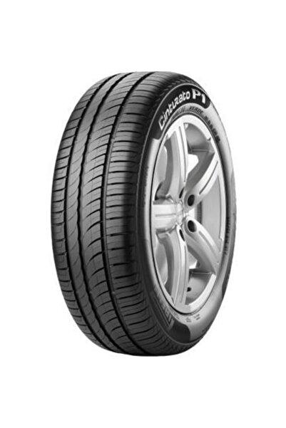 Pirelli 195/65r15 91h Cinturato P1 Verde 2021 Yaz Lastiği