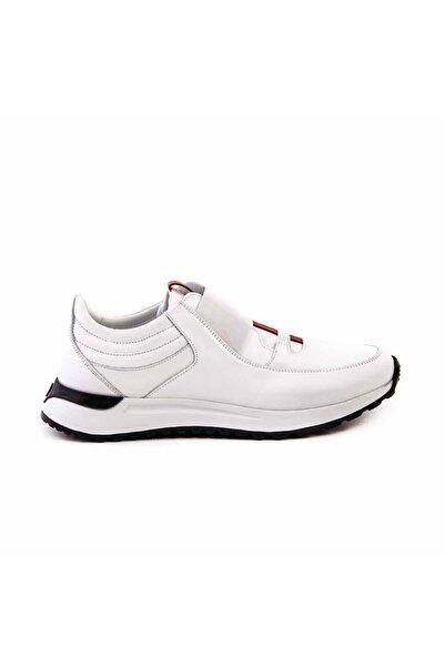 MOCASSINI Deri Erkek Spor & Sneaker D4294xs