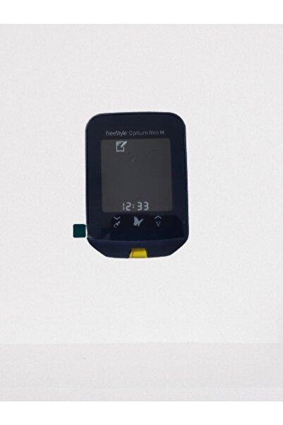 Freestyle Optimum Neo H Şeker/keton Ölçüm Cihazı (ÖLÇÜM ÇUBUĞU VE LANSET İÇERMEZ)