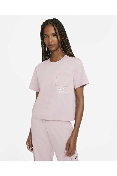 Nike Sportswear Swoosh Tişört