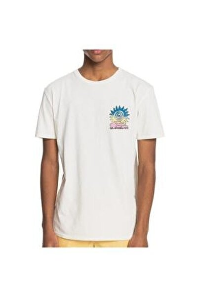 Erkek Island Pulse S Sleeve T-shirt