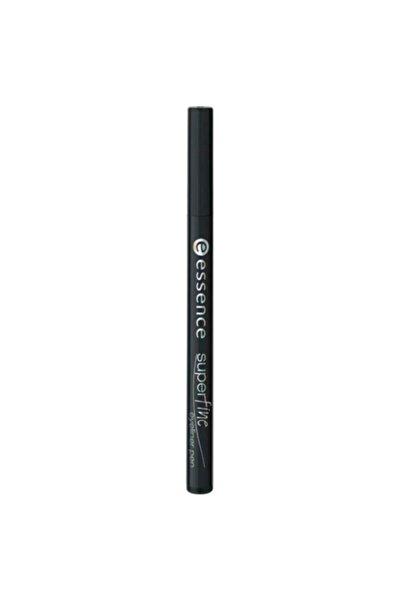 Essence Süper İnce Kalem Eyeliner 01 (Deep Black) 4250587726701