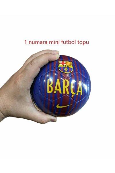 Nike Barcelona Mini Top 1 Numara