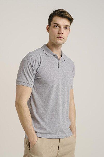 Oksit Alcott Polo Yaka Slim Fit Erkek Tshirt