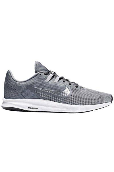 Nike Erkek Spor Ayakkabı Gri Nıke Downshıfter 9