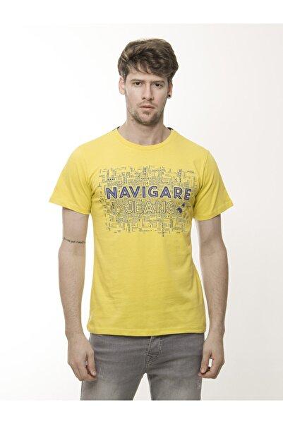 Navigare Yeni Navıgare Erkek Tshirt