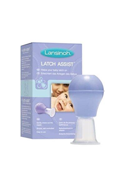 LANSINOH ® Latch Assist Meme Göğüs Ucu Çıkarıcı - Ezgisepeti70180