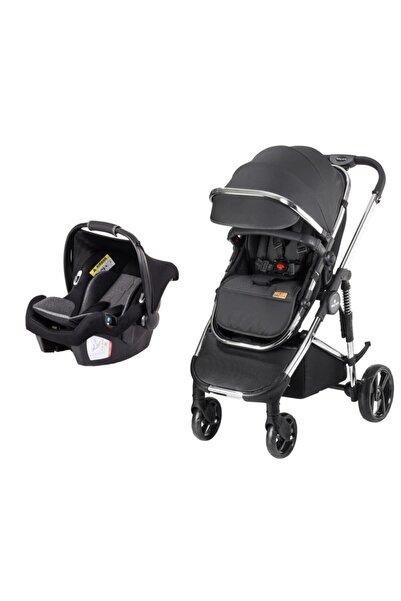 Baby Care Bc-430 Elantra Premium Travel Puset Siyah ( S )