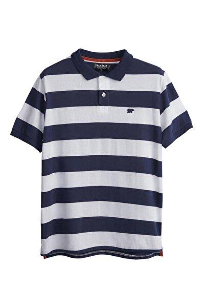 Bad Bear Erkek Polo T-shirt Horızon Polo 21.01.07.027