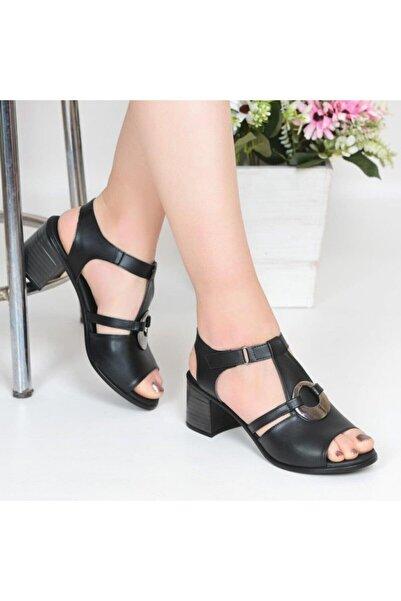 Pandora Kadın Topuklu Ayakkabı Ka647