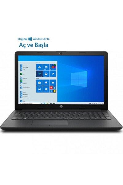 "HP 15-da2033nt 9hn16ea Core I5 10210u 1.6ghz-4gb-256gb Ssd-15.6""-ınt-w10"
