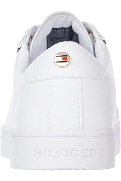 Fw0fw05910ybr Beyaz Kadın Sneaker