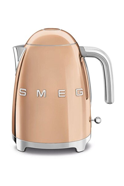 SMEG Klf03rgeu Su Isıtıcısı