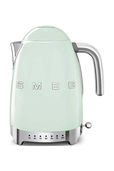 SMEG KLF04PGEU  Pastel Yeşil Su Isıtıcı - Electronic Kettle
