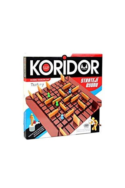 Redka Koridor Strateji  Oyunu Blook The Corridor  Strategy Game