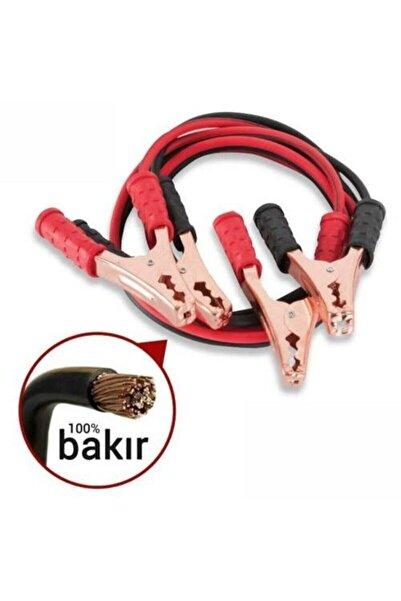 EROĞLU Akü Takviye Kablosu 1500 Amper Güçlü, Kalın Kablo Ve Hızlı Şarj !