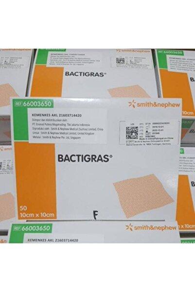 SMİTH & NEPHEW Bactigras 10x10 (1 Paket=10adet)