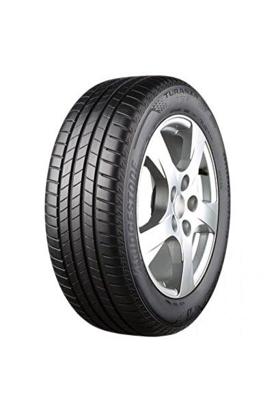 Bridgestone Brıdgestone 205/55r16 91v Turanza T005 Yaz Lastiği 2021 Üretim