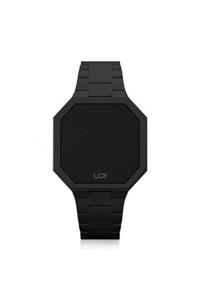 Up! Watch Upwatch Edge P! Black Unisex Kol Saati
