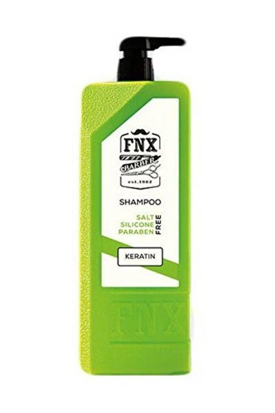 Fonex Fnx Barber Keratin Şampuan 1000 ml