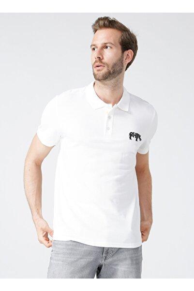 NATIONAL GEOGRAPHIC Polo Yaka T-shirt