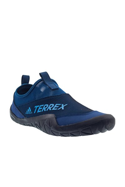 adidas TERREX JAWPAW II H.RDY Lacivert Erkek Deniz Ayakkabısı 101117459