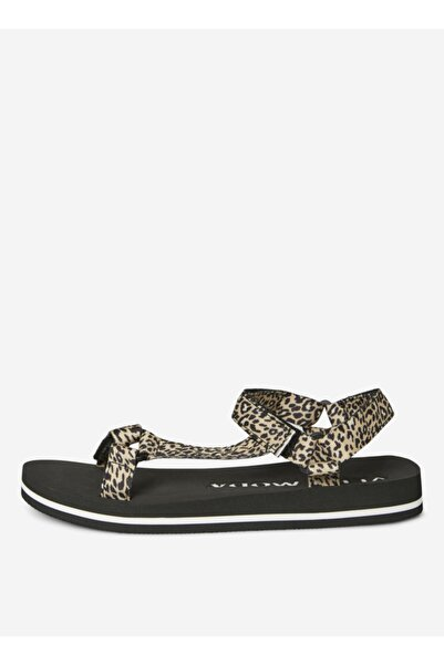 Vero Moda Sandalet, 37, Siyah