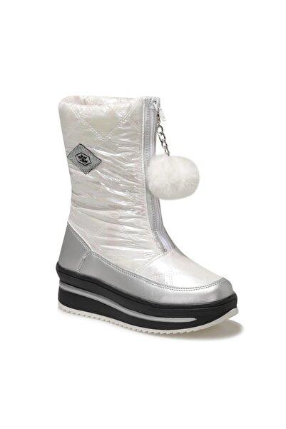 lumberjack Florence 9pr Çocuk Bot Ayakkabı 100564979-beyaz