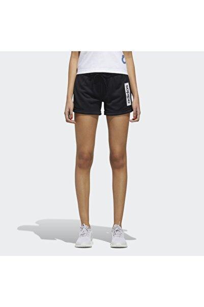 adidas W CB SHORTS Siyah Kadın Şort 101117952