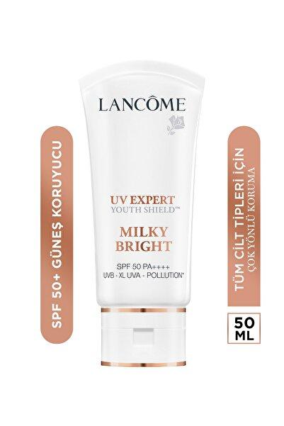 Lancome Uv Expert Milky Bright Güneş Koruyucu Krem Spf 50 50 ml 4935421669139