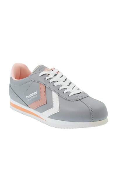 HUMMEL Unisex Spor Ayakkabı - Ninetyone