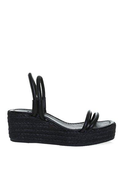 Fabrika Kadın  Dolgu Topuk Ayakkabı