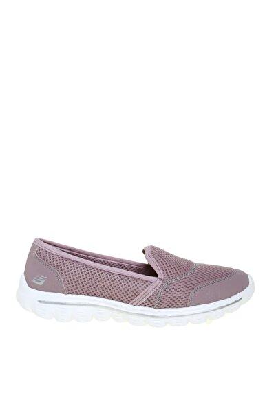 Greyder Kadın Lila Düz Ayakkabı