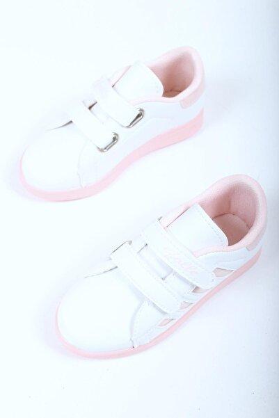 Oksit Efolle Cırtlı Garson Çocuk Spor Ayakkabı