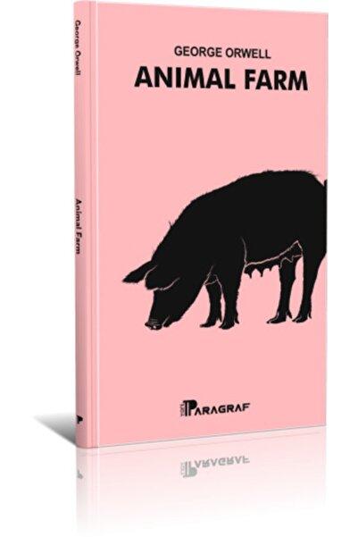 Yeni Paragraf Yayınları Animal Farm (ingilizce Roman)