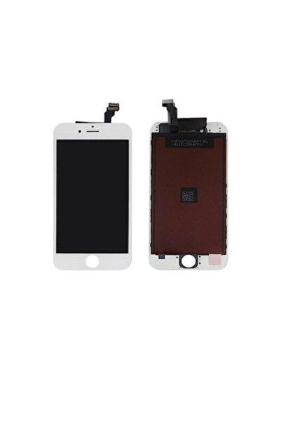 EXPRESSS Iphone 6 Uyumlu Lcd Ekran Beyaz (a Kalite) Ve Tamir Seti